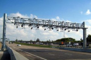 Electronic Tolls are Here!
