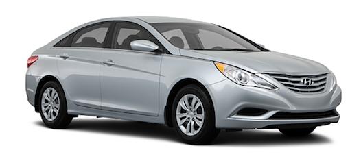 2013, hyundai, sonata, used, car, sedan