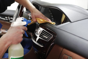 Auto Detail Interior Package