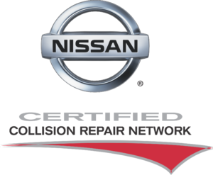 Nissan Certified Collision and Auto Body Repair