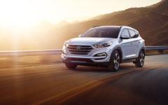 AWD SUV - Daily Rental