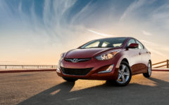 Small Car - Daily Rental